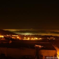 Stars over Vilaflor, Tenerife
