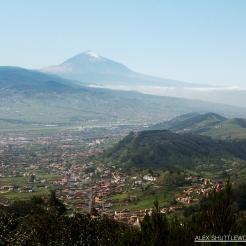 Views from Anaga