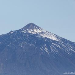 El Pico del Teide